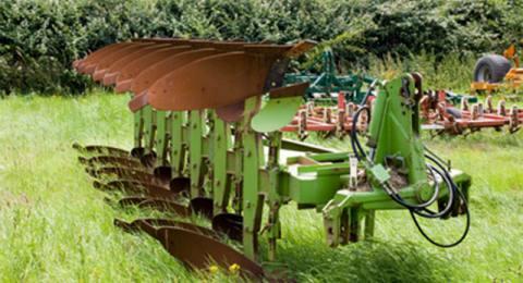 Reparation engin agricole vienne